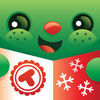 Toonia Cardcreator: Holidays - Christmas and New Year's Greeting Cards for Kids
