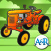 Farm Tractor Activities for Kids: : Puzzles, Drawing and other Games
