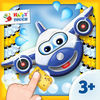 A Funny Planes Wash Game for Kids (by Happy Touch Kids Apps®) - Pocket
