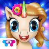 Pony Care Rainbow Resort - Enchanted Fashion Salon