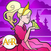 Magical Princess Activities for Kids: Puzzles, Drawing, Coloring and more Games