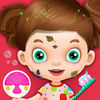 Kids Spa Salon - Girls Games