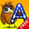 Kids Learn English Phonetics  & Writing ABC Letters