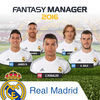 Real Madrid Fantasy Manager 2017-official game
