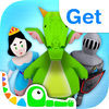 Fairytale Sort and Stack Freemium - Princesses, Knights, Dragons and More